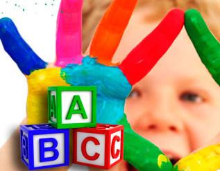Auxiliar en Educación Infantil